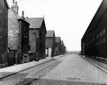 Blaco Road, Attercliffe, Sheffield