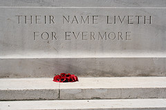 Stone of Remembrance, Tyne Cot